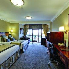 Leonardo Royal Hotel London City 5* Стандартный номер с различными типами кроватей фото 6