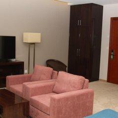 Санаторий Jermuk Ashkhar комната для гостей фото 3