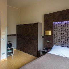 Hotel Dei Mille 2* Улучшенный номер с различными типами кроватей фото 7