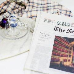 Отель 11Th Principe By Splendom Suites 2* Люкс фото 5