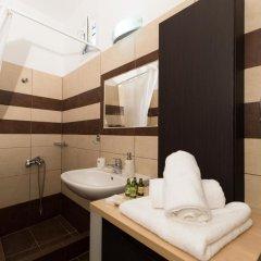 Отель Aelia Suites Греция, Остров Санторини - отзывы, цены и фото номеров - забронировать отель Aelia Suites онлайн ванная фото 2