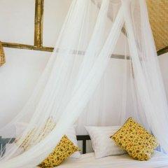 Отель Yanui Beach Hideaway 2* Стандартный номер с различными типами кроватей фото 33