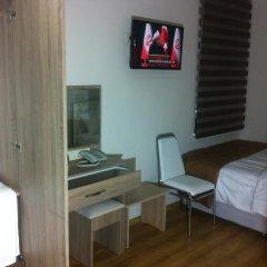 Cadde Palace Hotel Стандартный номер с различными типами кроватей фото 3