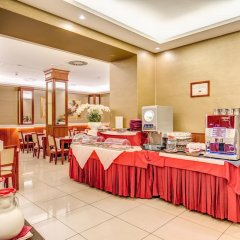 Отель Augusta Lucilla Palace 4* Стандартный номер с различными типами кроватей фото 33