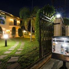Отель Bianconero