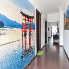 Отель Bamboo Bed & Breakfast пляж