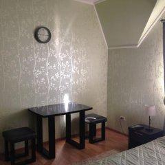 Гостиница Le-Man Inn Стандартный номер с различными типами кроватей фото 2
