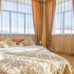 Гостиница Норд Стар 3* Улучшенный номер с различными типами кроватей фото 3