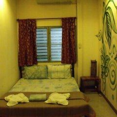 Отель Taewez Guesthouse 2* Стандартный номер фото 18