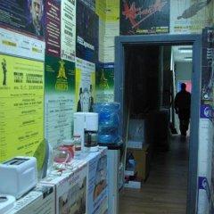 Hostel at Suslov Cultural Foundation