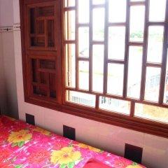 H&T Hotel Daklak Стандартный номер с различными типами кроватей