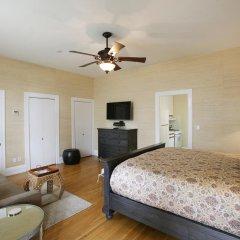 Отель Harbor House Inn 3* Стандартный номер с различными типами кроватей фото 13