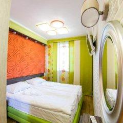 Hostel & Lux Victoria Стандартный номер с 2 отдельными кроватями фото 9