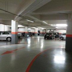 Отель Quad 1 парковка