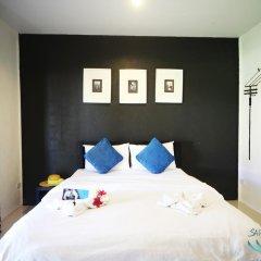 Отель Saphli Villa Beach Resort в номере фото 2