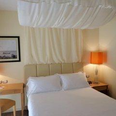 Erbavoglio Hotel 4* Стандартный номер двуспальная кровать фото 2