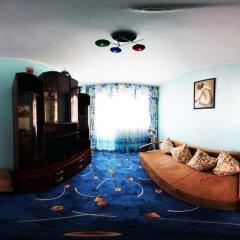 Гостиница Азалия Люкс с различными типами кроватей фото 2