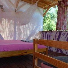 Reflections Camp Бунгало с различными типами кроватей фото 8
