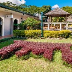 Отель Tanoa Skylodge Hotel Фиджи, Вити-Леву - отзывы, цены и фото номеров - забронировать отель Tanoa Skylodge Hotel онлайн фото 4