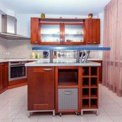 Luxury Hostel Москва в номере фото 4