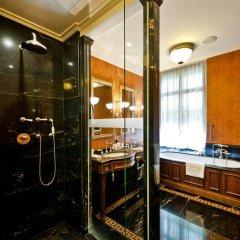 Grand Hotel Les Trois Rois 5* Полулюкс с различными типами кроватей фото 5