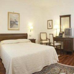 Отель Villa Crispi 3* Стандартный номер с различными типами кроватей фото 4
