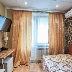 Мини-отель Бонжур Южное Бутово 3* Номер Комфорт разные типы кроватей