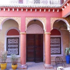 Отель Riad Naya Марокко, Марракеш - отзывы, цены и фото номеров - забронировать отель Riad Naya онлайн