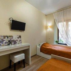Лайк Хостел Санкт-Петербург на Театральной Улучшенный номер с различными типами кроватей фото 14