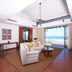 Отель Sunrise Hoi An Resort 5* Вилла Премиум фото 3