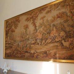 Отель Domus al Palatino Италия, Рим - отзывы, цены и фото номеров - забронировать отель Domus al Palatino онлайн интерьер отеля
