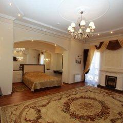Гостиница Старый Сталинград 4* Полулюкс разные типы кроватей