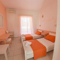 Отель Olive Grove Resort 3* Студия с различными типами кроватей фото 35