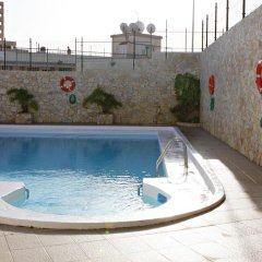 Отель TAGOROR Плайя дель Инглес бассейн фото 3