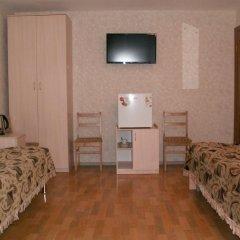 Гостиница Успех Кровать в общем номере с двухъярусной кроватью фото 5