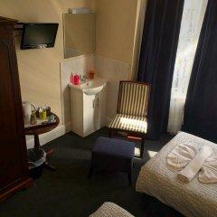 Отель Charlotte Guest House 2* Стандартный номер фото 6