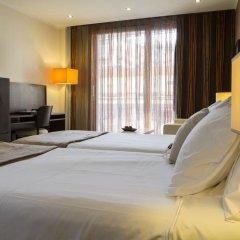 Gran Hotel Sol y Mar (только для взрослых 16+) 4* Полулюкс с различными типами кроватей фото 2