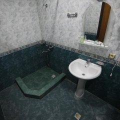 Отель Levili 3* Стандартный семейный номер с двуспальной кроватью фото 6