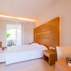 Отель Afandou Bay Resort Suites 5* Полулюкс с различными типами кроватей фото 4