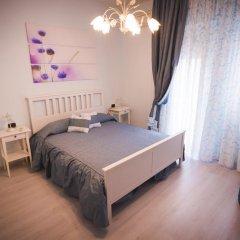 Отель Floreo Roma II Стандартный номер с различными типами кроватей фото 2