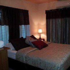 Hotel Boutique Posada Las Iguanas 2* Бунгало с различными типами кроватей фото 6