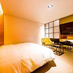 Seocho Cancun Hotel 2* Стандартный номер с различными типами кроватей фото 4