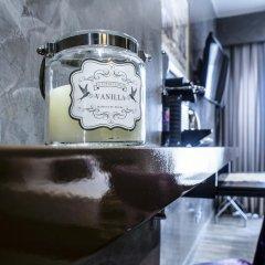 Отель Vaticano Julia Luxury Rooms 3* Номер Делюкс с различными типами кроватей фото 12