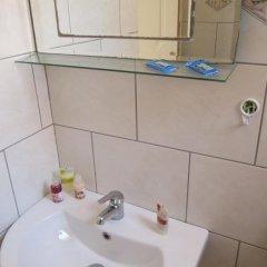 Отель Konstantinos Beach 1 ванная