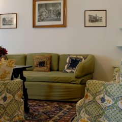 Отель Agriturismo Villa Selvatico Италия, Вигонца - отзывы, цены и фото номеров - забронировать отель Agriturismo Villa Selvatico онлайн интерьер отеля фото 2
