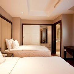 Отель Kaya Palazzo Golf Resort сейф в номере
