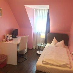 Отель Barcelona Bed & Breakfast 3* Стандартный номер с различными типами кроватей фото 2