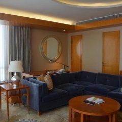 Four Seasons Hotel Mumbai 5* Улучшенный номер с различными типами кроватей фото 11