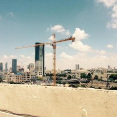 Nahalat Yehuda Residence 3* Студия с различными типами кроватей фото 23