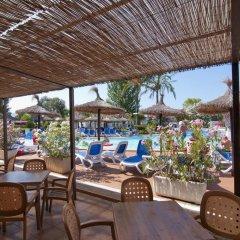 Отель Seaclub Mediterranean Resort бассейн фото 3